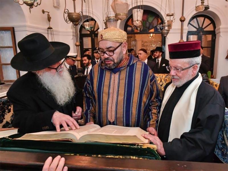 Az arab világban elsőként fognak zsidó történelmet és kultúrát tanítani Marokkóban
