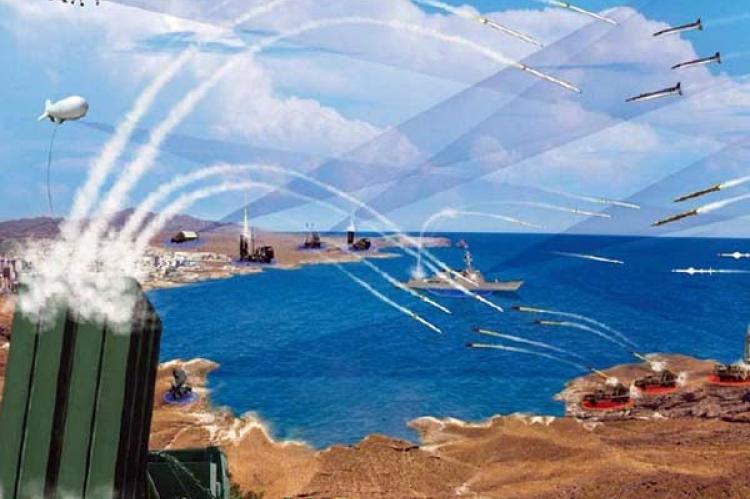 Magyarország megvásárolja Izraeltől a Vaskupola radarrendszerét