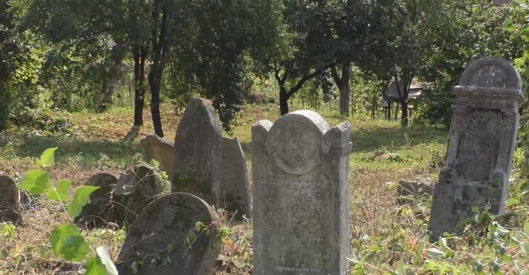 Talajradarral keresik a zsidó temetők eltűnt sírjait