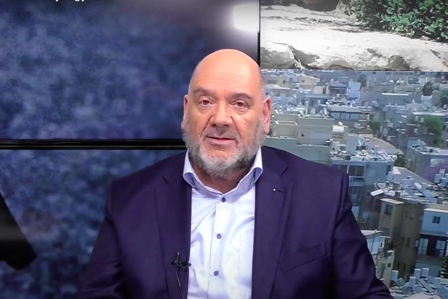 Új zsidó közösségi rádiót indítana Breuer Péter