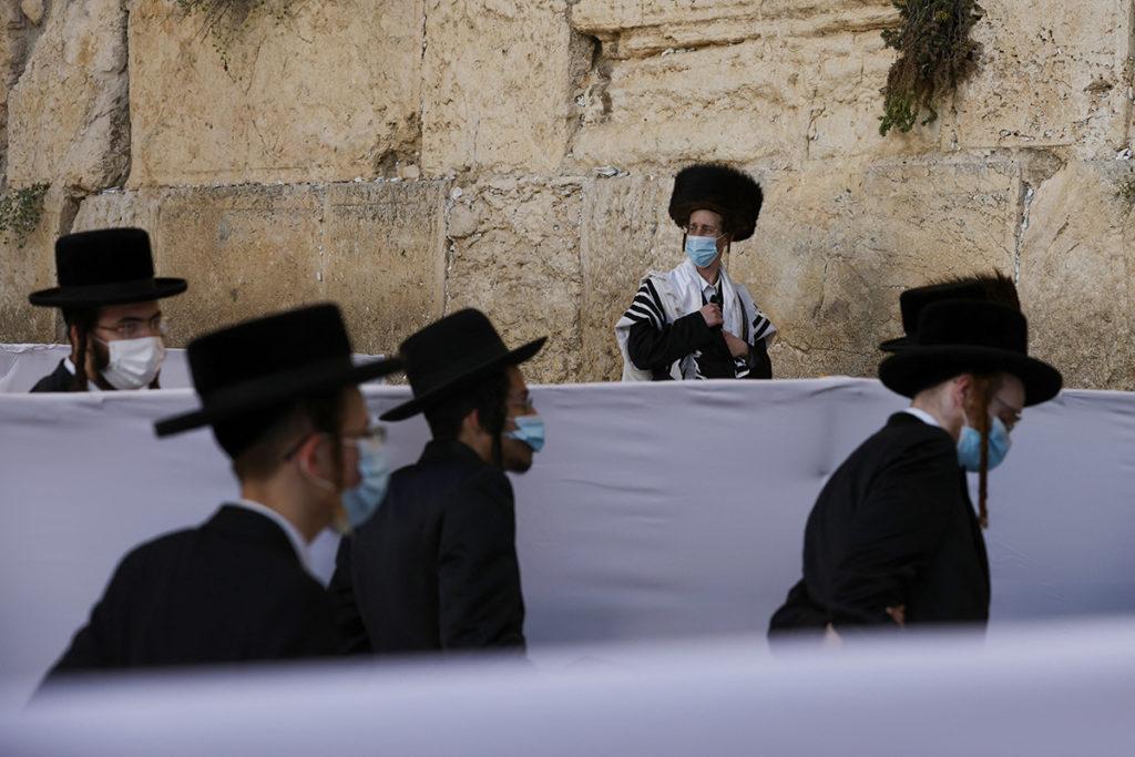 Valóban a vallásuk miatt lettek sikeresebbek a zsidók?