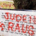 Antiszemitizmus elleni stratégiát dolgoz ki az Európai Unió