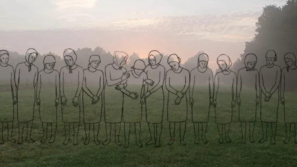 A holokauszt emléknapján érkezik az On The Spot Auschwitzban született nőről szóló filmje