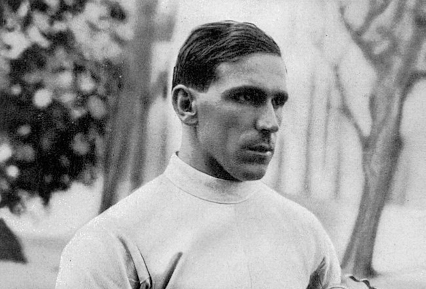 Szobrot kaphat Nagyváradon a zsidó olimpiai bajnok, aki a Margit híd felrobbanásakor vesztette életét