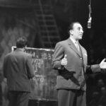 100 éve született a fejszámoló művész, aki a munkaszolgálatot és a szovjet hadifogságot is túlélte