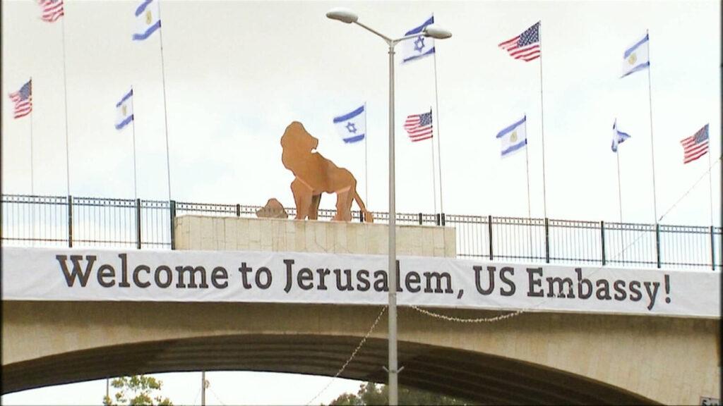 Biden is Jeruzsálemet tekinti Izrael fővárosának