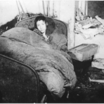 Titkos bunkert fedeztek fel a varsói gettó alatt