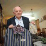 Mengele emberkísérleteinek magyar származású túlélője COVID-oltást kapott