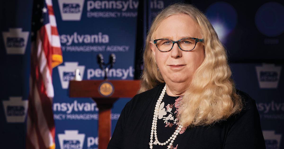 Transznemű zsidó orvos lesz az amerikai egészségügyi miniszter-helyettes