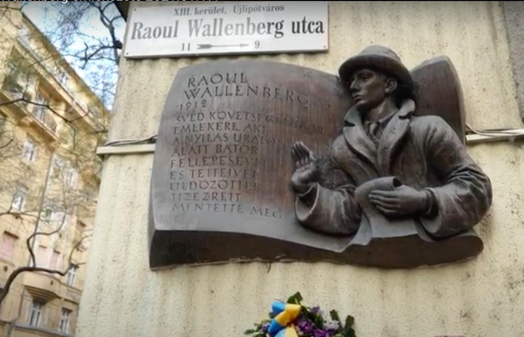 Egy közel 100 évvel ezelőtt alapított zsidó cserkészcsapat is Raoul Wallenberg-díjban részesült