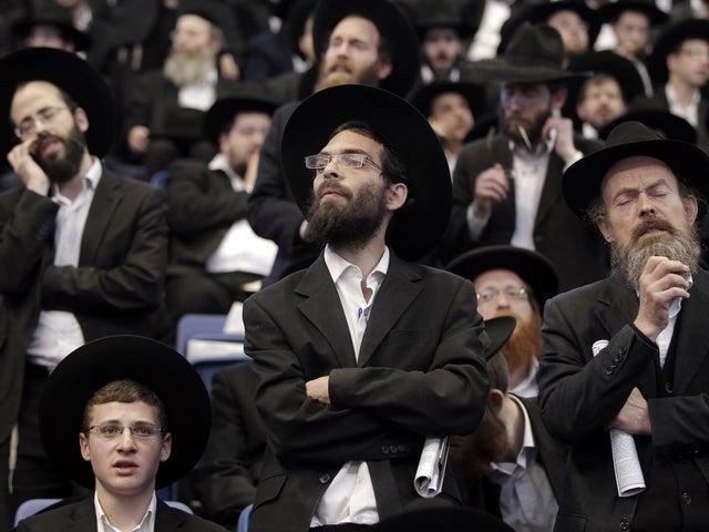 A törököktől származnak az askenázi zsidók?