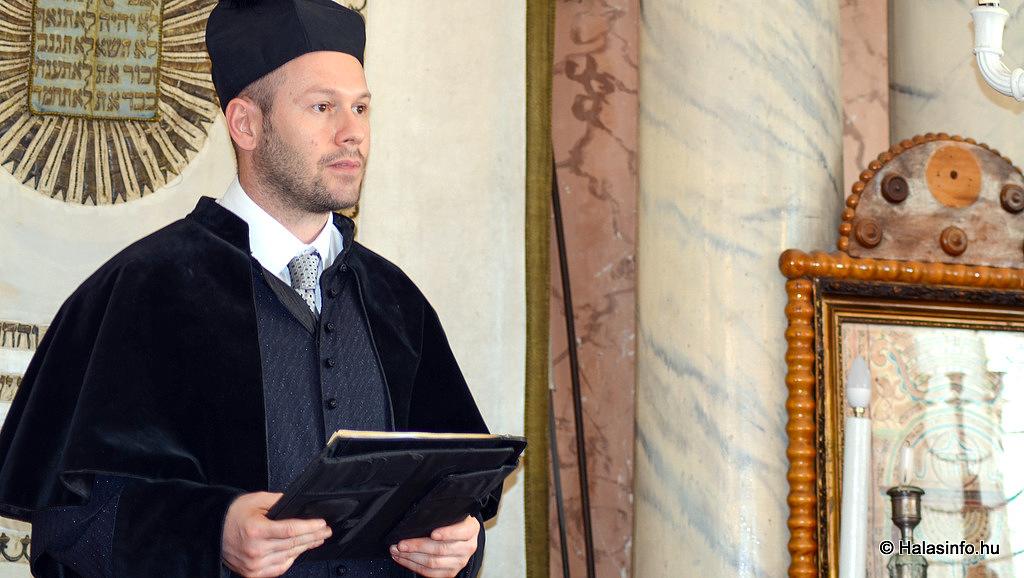 Nemet mondott a reform zsidók csatlakozására a Mazsihisz Rabbitestülete