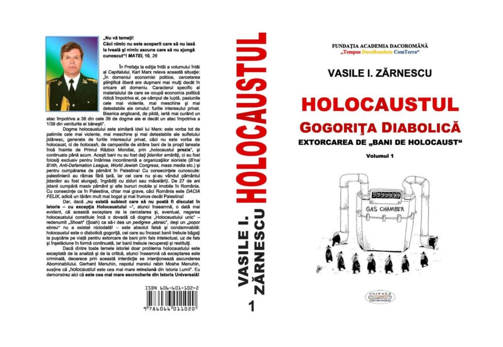 Először ítéltek el valakit holokauszttagadásért Romániában