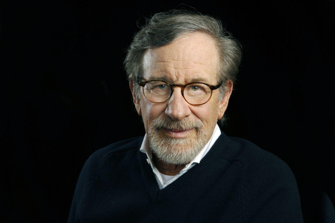 Steven Spielberg kapja a 2021-es zsidó Nobel-díjat