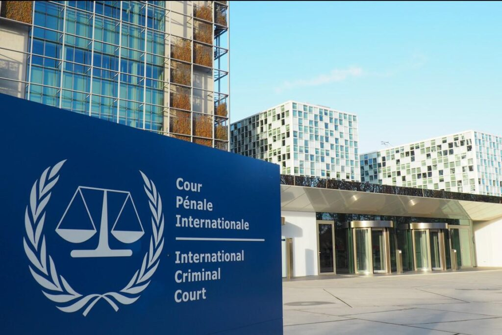 Palesztin területeken elkövetett háborús bűncselekmények miatt kezd nyomozásba a Nemzetközi Büntetőbíróság