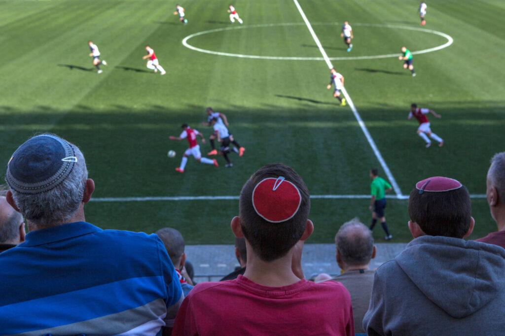 Idén akár Izraelben is rendezhetik a foci Európa-bajnokságot