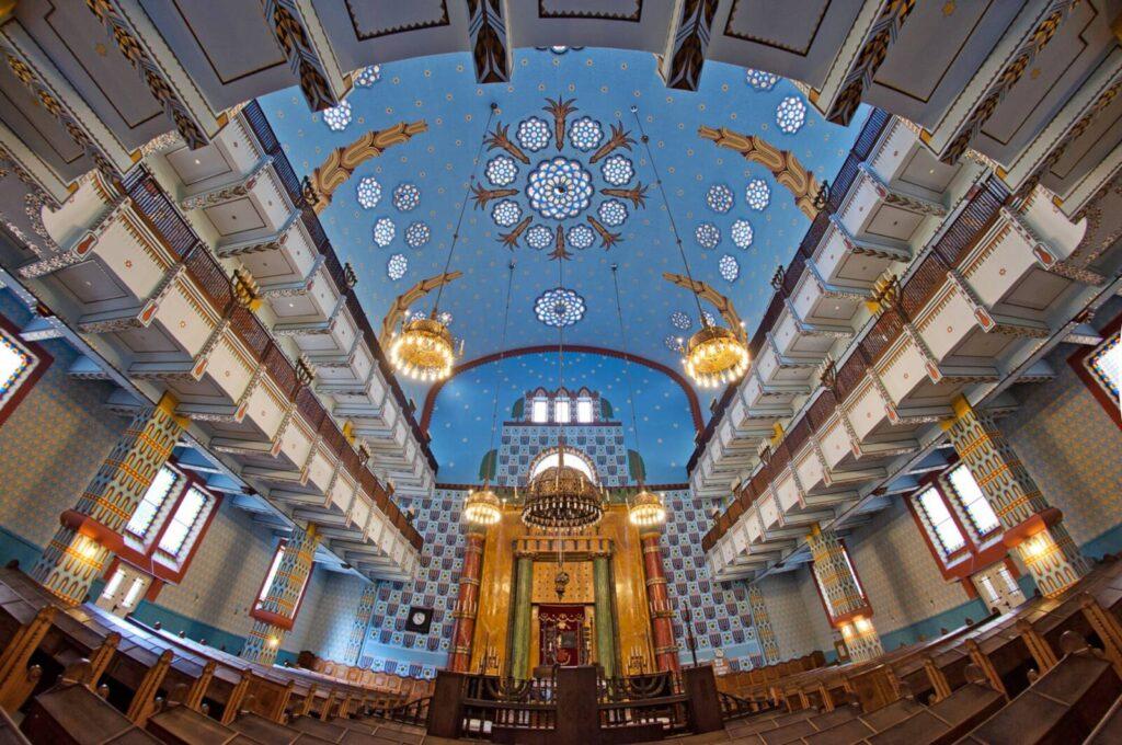 Új vezető az ortodox hitközség élén