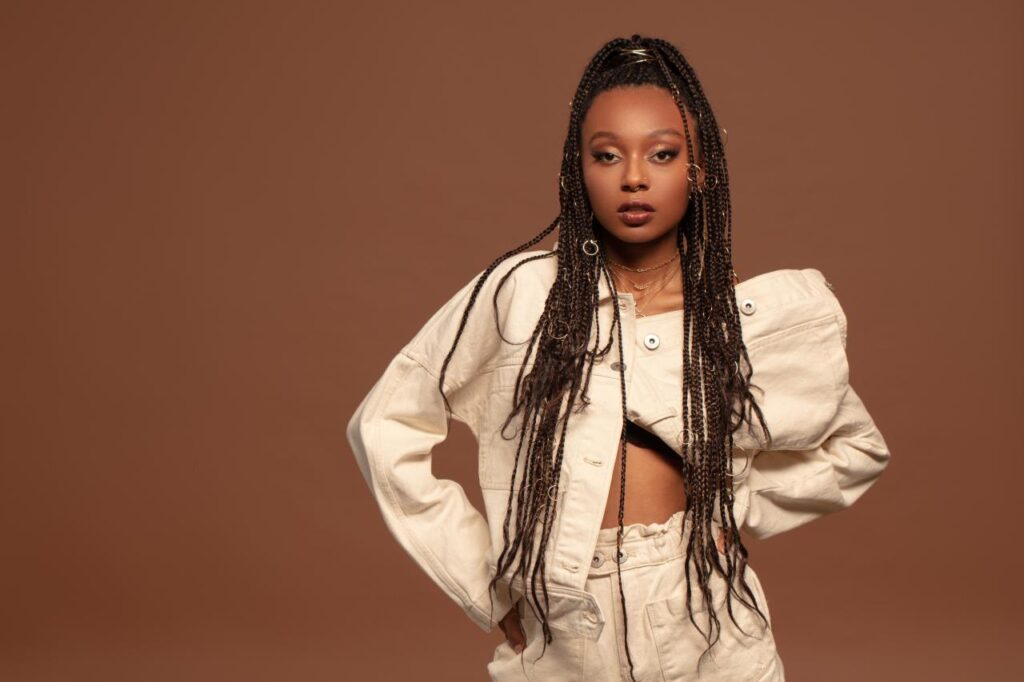 Ezzel a dallal fog történelmet írni Izrael első etióp résztvevője az Eurovíziós Dalfesztiválon