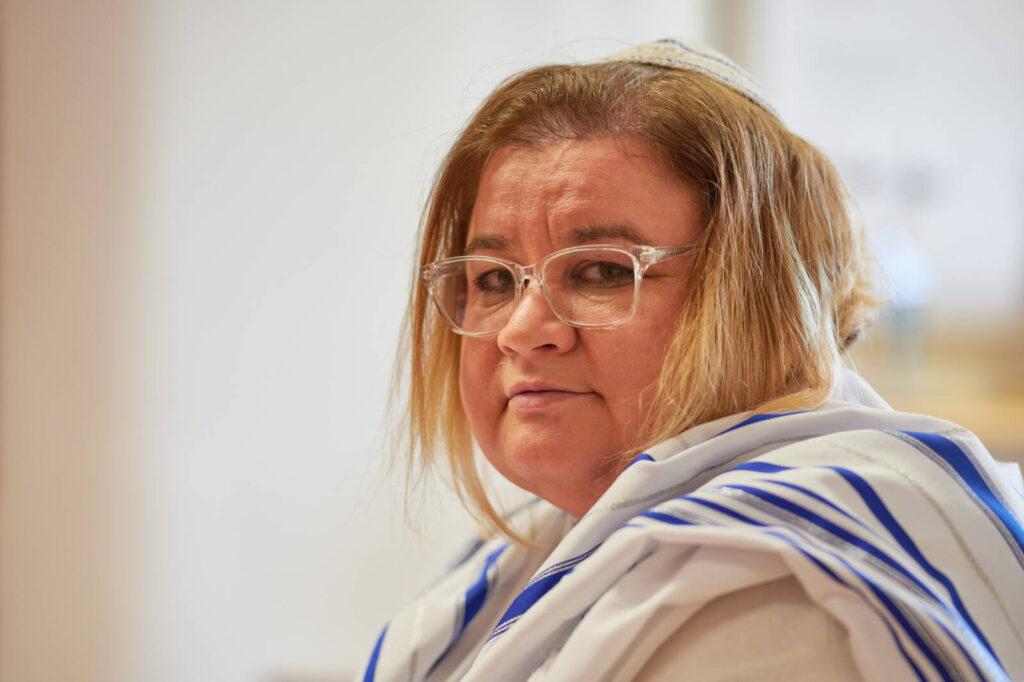 Magyar zsidó rabbinő lett a tagja egy nemzetközi zsidó vallási bíróságnak