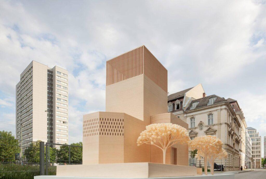 Zsidó-keresztény-muszlim közös imahelyet építenek Berlinben