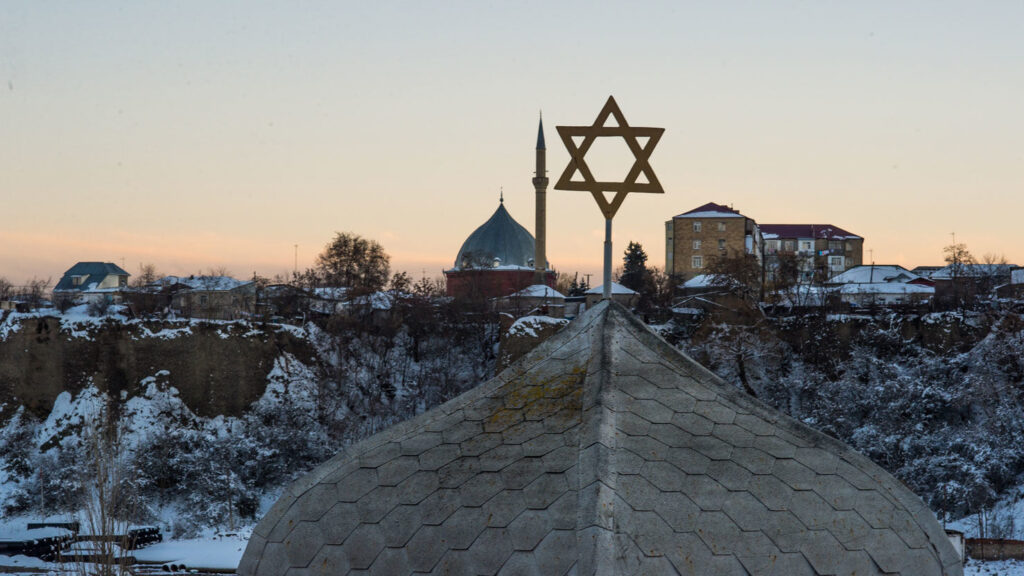 Egyedülálló múzeum őrzi a hegyi zsidók történetét