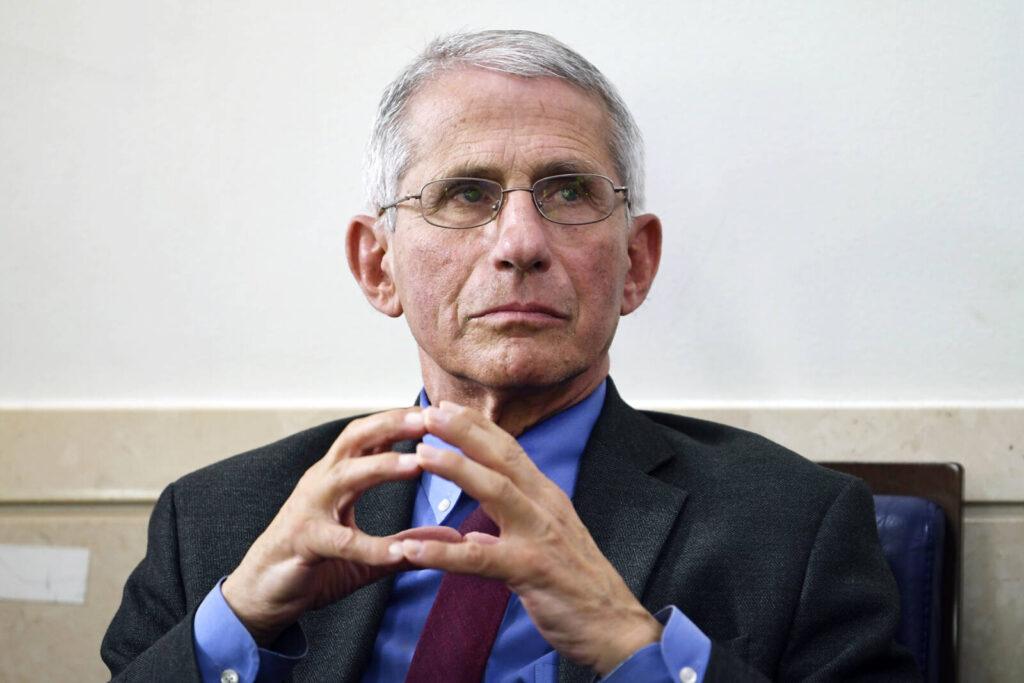 Rangos izraeli elismerést kap Anthony Fauci a tudomány védelméért