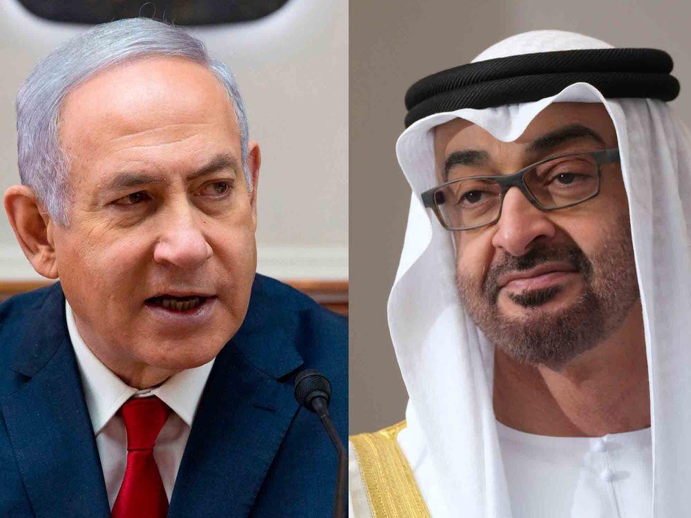 Történelmi látogatást tesz az Egyesült Arab Emírségekben az izraeli miniszterelnök
