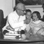Albert Sabin, aki az egész életét a járványok megfékezésének szentelte