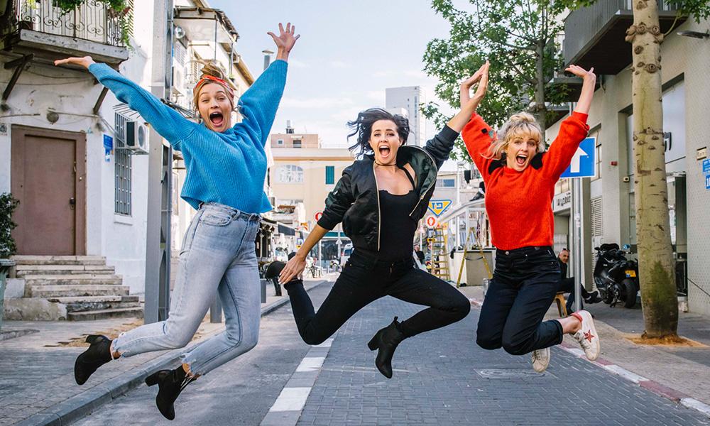 Izrael a világ 12-dik legboldogabb országa