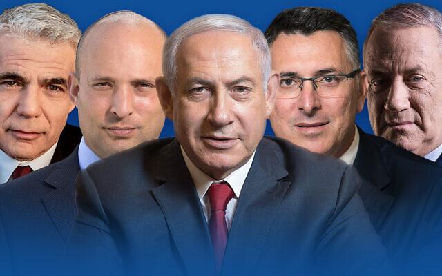Ma szavaz Izrael
