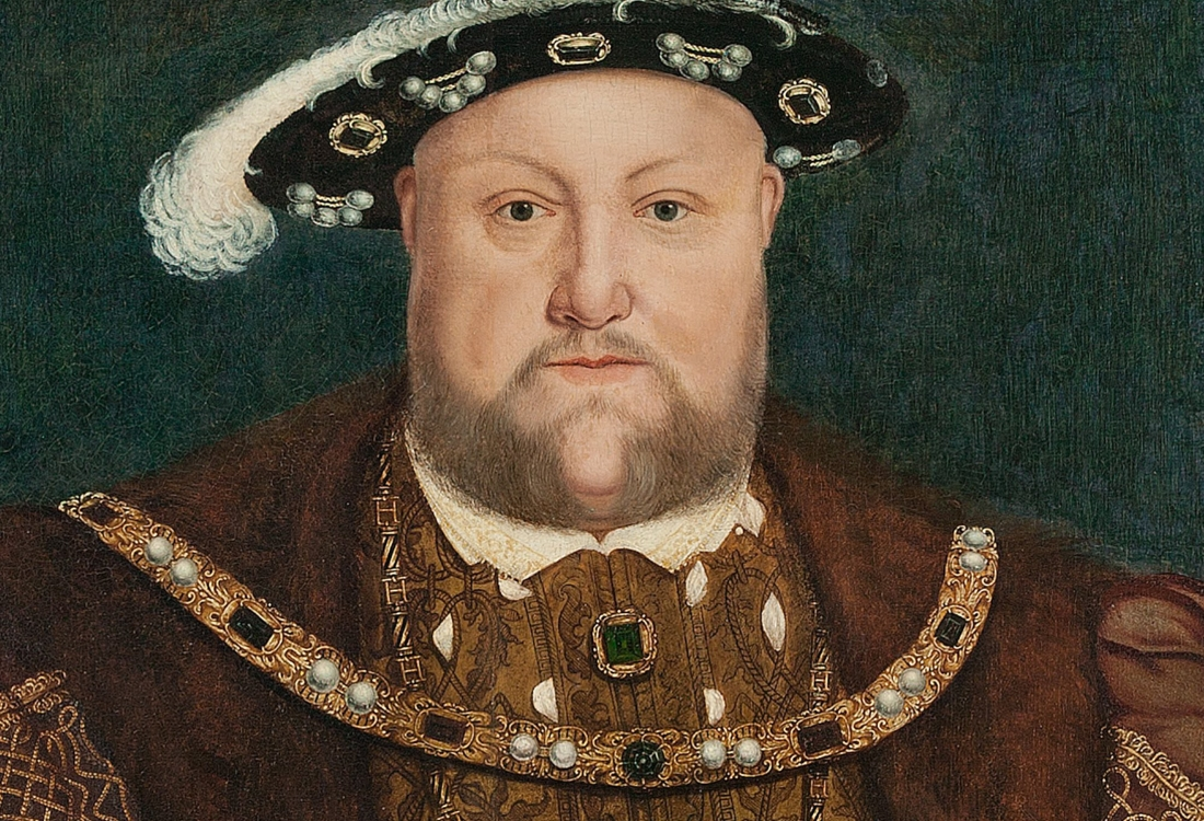 VIII. Henrik egy rabbitól kérte, hogy segítsen neki elválni