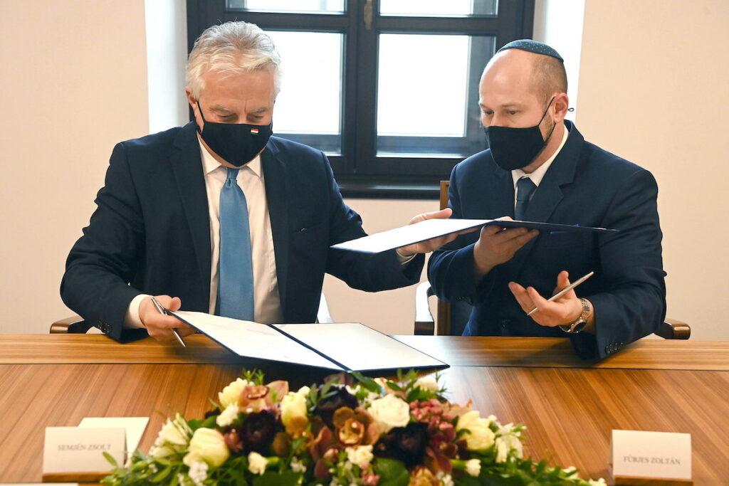 Évi 51 millió forinttal támogatja a kormány a Róna Tamás által vezetett Zsimát
