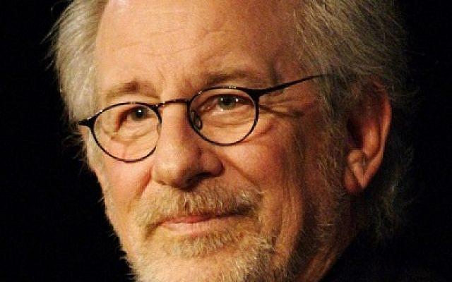 Spielberg antirasszista jogvédő szervezeteknek adja a zsidó Nobel-díjjal járó pénzjutalmat