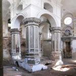 Aprópénzért lehet Kelet-Európában zsinagógát vásárolni