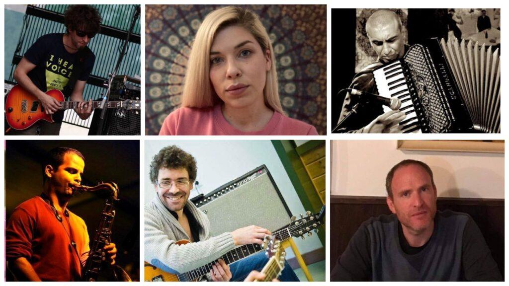 Előre, tovább, a zenével – Zenés est a szeretet, az összetartás és a szolidaritás jegyében