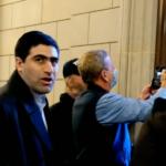 Egy konzervatív zsidó lap főszerkesztője is részt vett a Capitolium ostromában