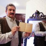 Koncentrációs táborból származó naplót találtak egy tükörbe rejtve Békés megyében