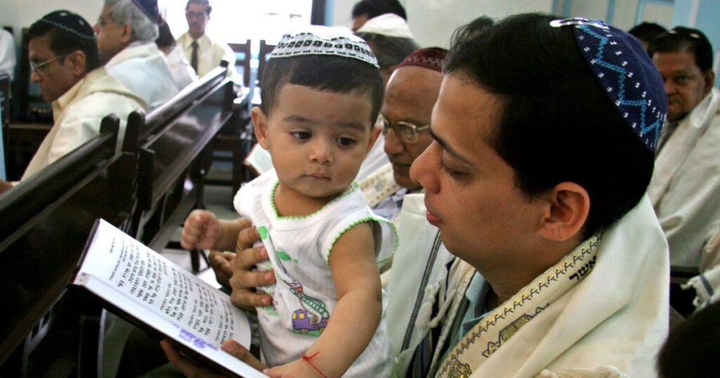 Mumbai zsidó közösségét is súlyosan veszélyezteti a kegyetlen indiai koronavírus-variáns