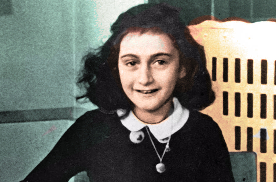 Anne Frank naplóját közvetíti az Operett pénteken