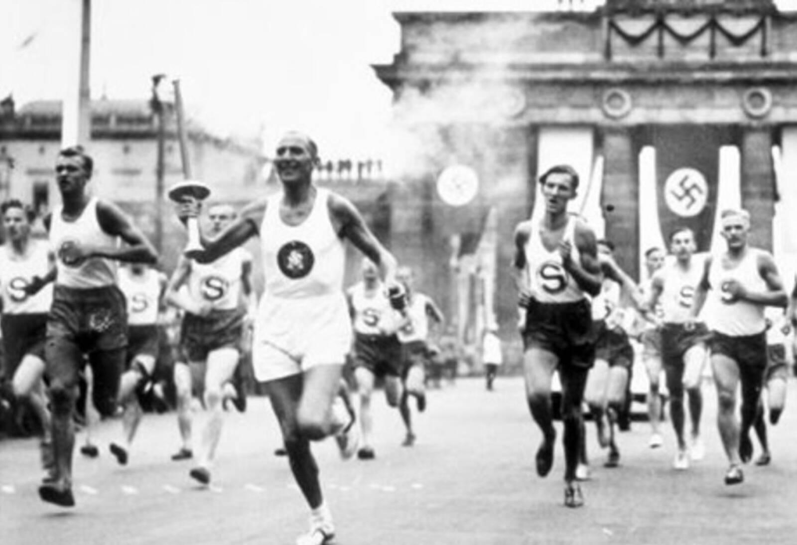 Német sportdiplomaták: Berlin és Tel-Aviv közösen pályázza meg a 2036-os olimpia rendezését