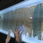 Sikerült megfejteni a holt-tengeri tekercsek egyik rejtélyét