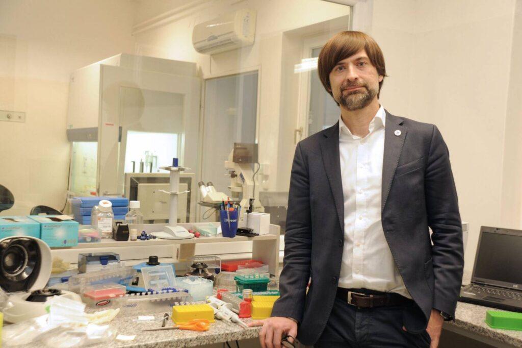 25 ezer startup közül nyert egy magyar rákkutató cég egy nemzetközi versenyen