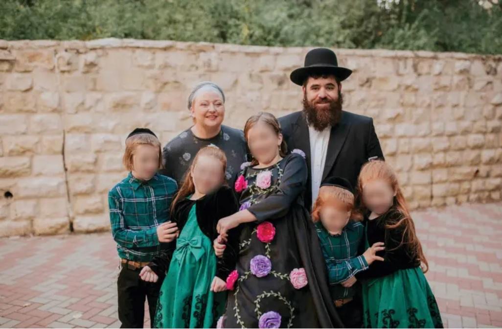 Botrány: egy jeruzsálemi rabbiról kiderült, hogy keresztény misszionárius – Kibic Magazin