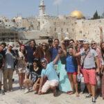 Május 23-tól nyit Izrael a turisták előtt