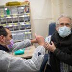 A Pfizer szerint szükség lehet harmadik emlékeztető vakcinára