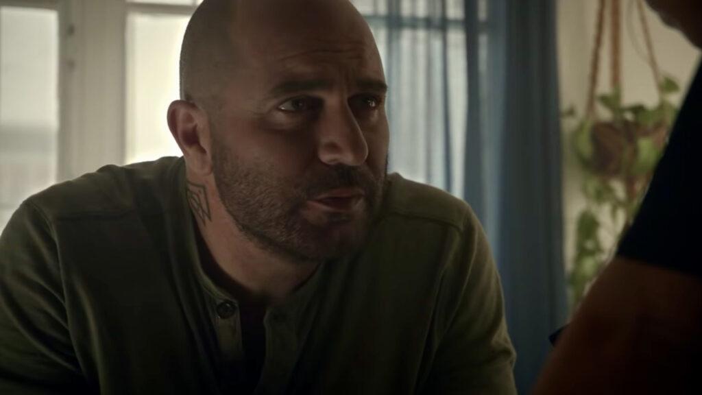 A Fauda főszereplőjével érkezik új izraeli akciósorozat a Netflixre