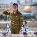 Az elesett katonákra és a terrorizmus áldozataira emlékeznek Izraelben