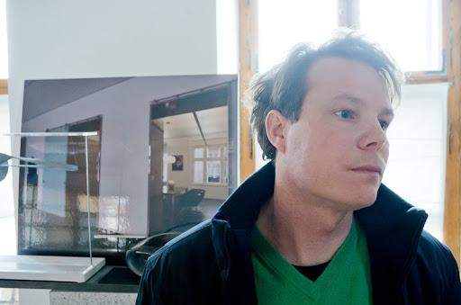 Kelemen Zénó: Sosem gondoltam volna, hogy egyszer emlékművet fogok készíteni