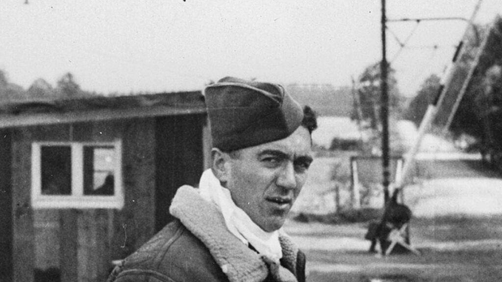 A zsidó őrmester, aki előtt egy teljes osztrák város kapitulált 1945-ben