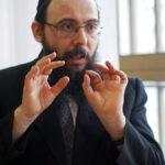 Oberlander rabbi: a zarándokok szinte alig érintkeztek a külvilággal